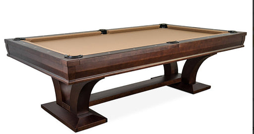 8' Presidential Billiards Hamilton Pool Table