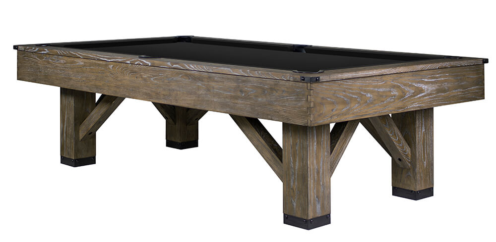 Legacy Billiards Harpeth II Pool Table