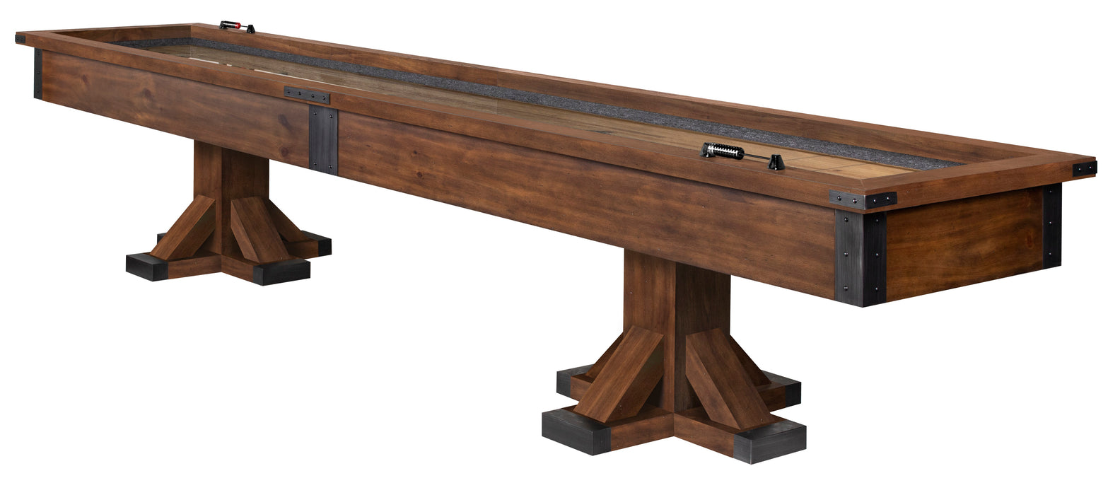 Legacy Billiards 14' Harpeth Shuffleboard