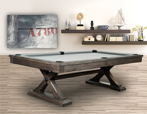 Kariba Pool Table