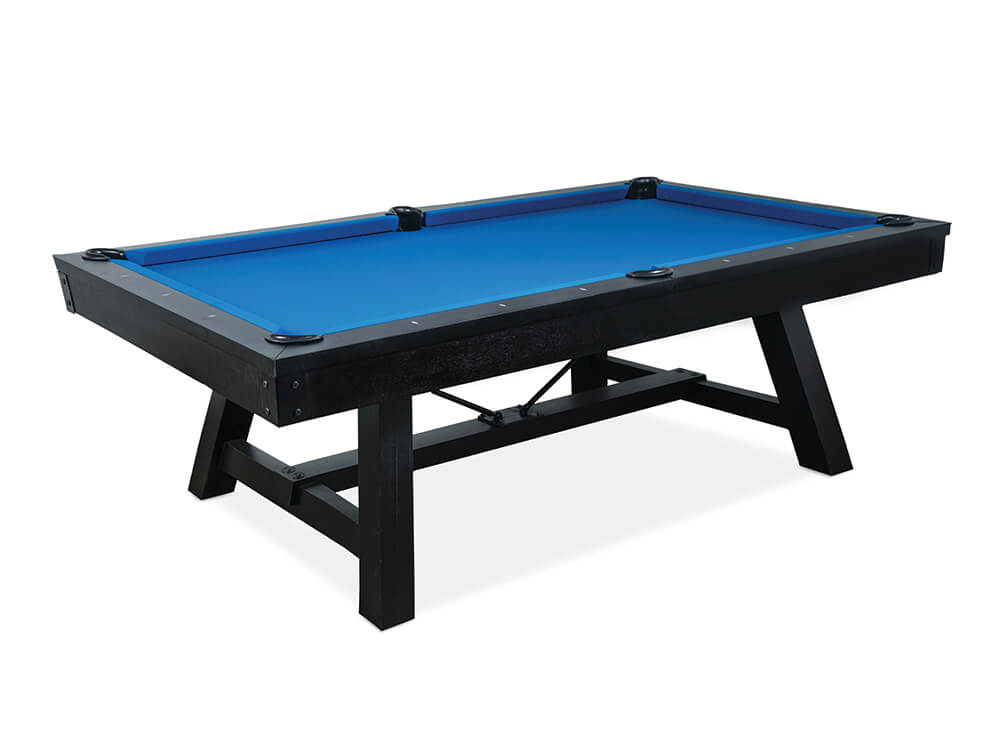 8' Presidential Billiards Madison Pool Table