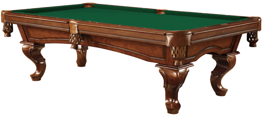 Legacy Billiards Mallory Pool Table