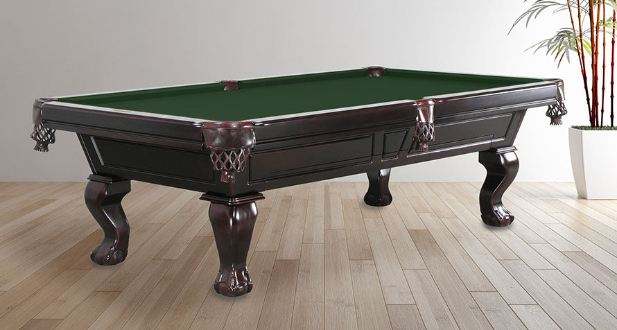 C.L. Bailey Norwich Pool Table