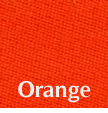 Simonis 860 Tournament Cloth Orange