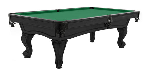 8' Resolute Kona Rams Head Pool Table