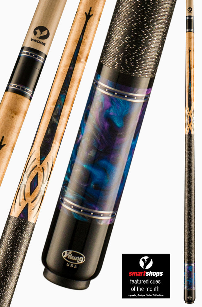 Viking SS0319A Pool Cue