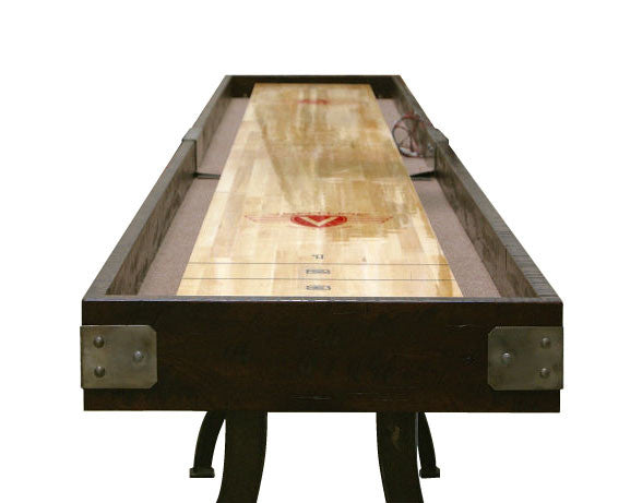 14' Williamson Shuffleboard
