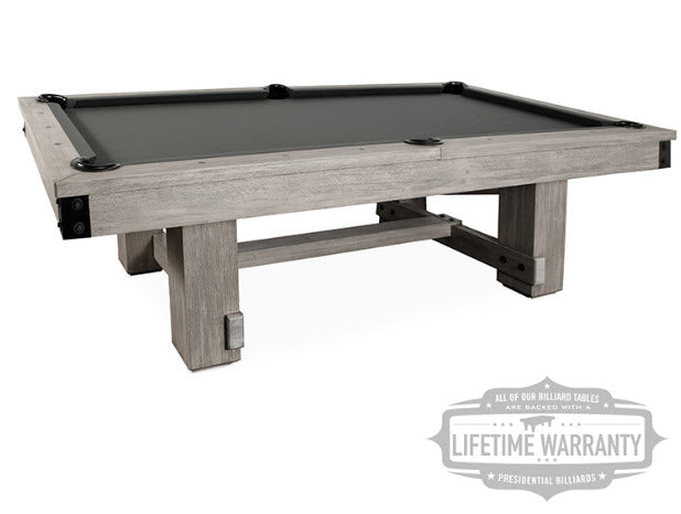 Presidential Billiards Silverton Pool Table