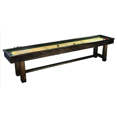 12' Somerset Shuffleboard Table