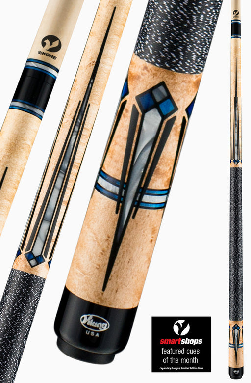 Viking SS-0320A Pool Cue