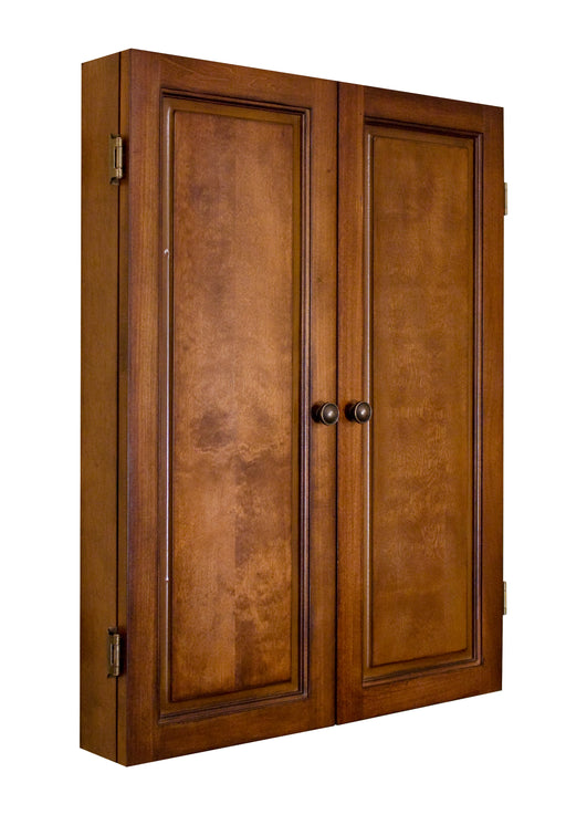Legacy Billiards Sterling Dart Board Cabinet