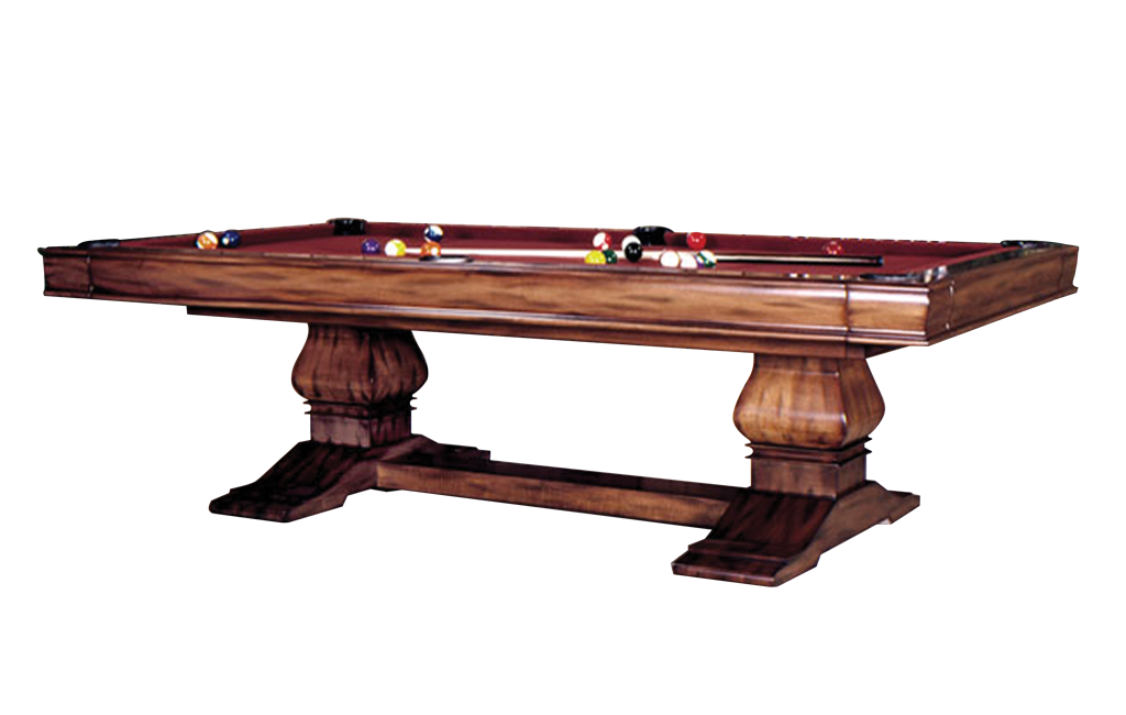 A. E. Schmidt Topaz Pool Table