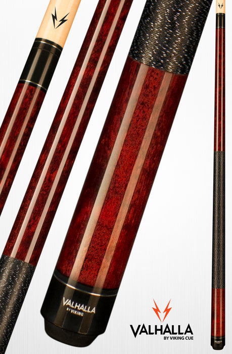 Valhalla VA 120 Pool Cue Stick