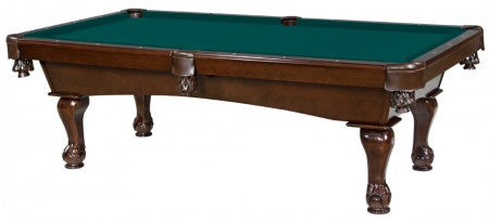 8' Heritage Blazer Pool Table