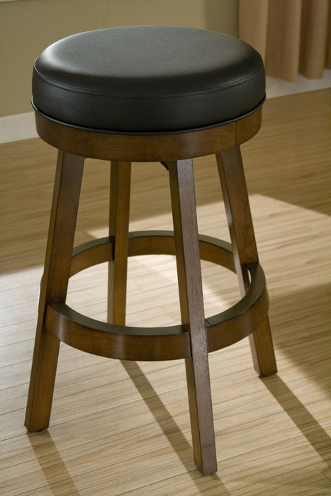 Legacy Classic Backless Stool  Port Detailed