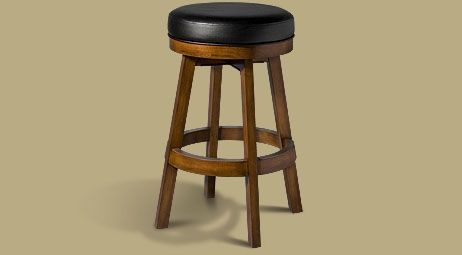 Legacy Classic Backless Stool  Port