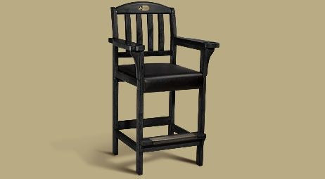 Legacy Classic Spectator Chair Onyx
