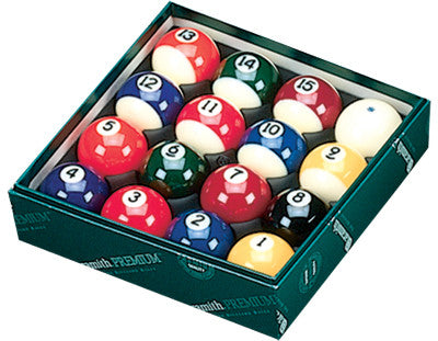 Aramith Premium Billiard Pool Ball Set