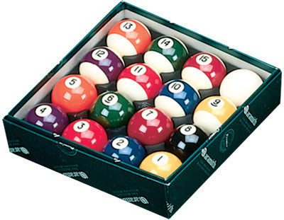 Aramith Premier Billiard Pool Ball Set
