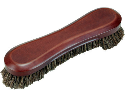 Horse Hair Brush Walnut