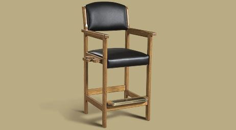 Legacy Heritage Spectator Chair Oak