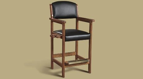 Legacy Heritage Spectator Chair Port