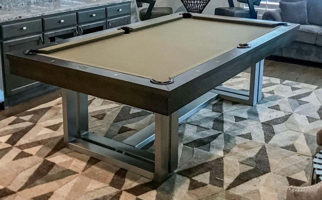 8' Elysium Pool Table
