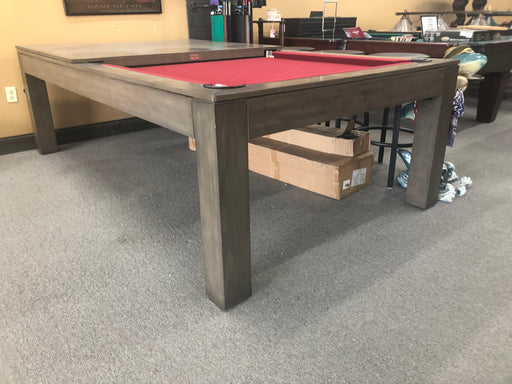 8' Legacy Billiards Baylor Pool Table - Shade Finish