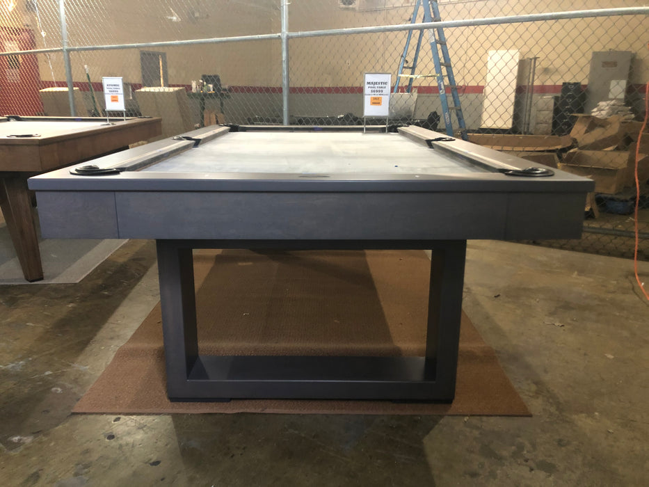 Golden West Majestic Pool Table
