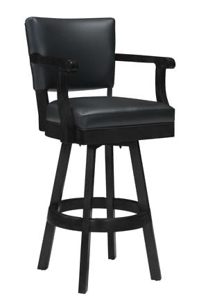 Legacy Classic Backed Stool