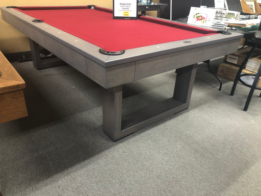 8' Golden West Majestic Pool Table