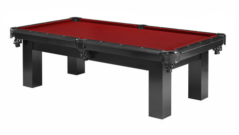 Heritage Colt Pool Table