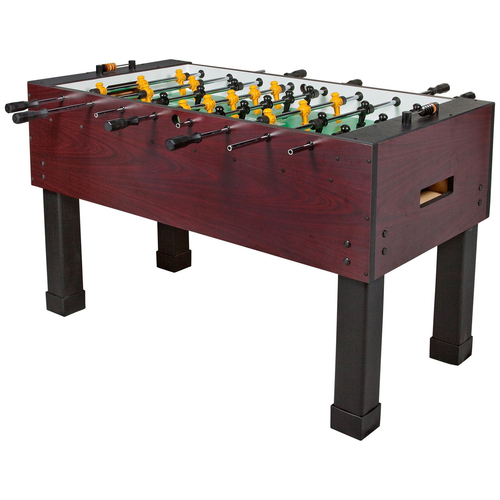 Tornado Sport Foosball Table – Chesapeake Billiards