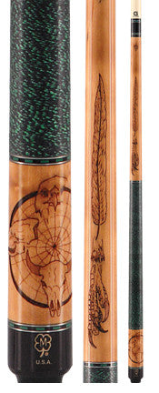 Mcdermott Dreamcatcher Cue
