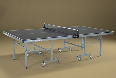 Sterling Table Tennis