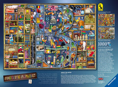 Ravensburger Colin Thompson - Awesome Alphabet