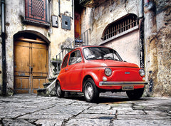 Clementoni  Cinquecento High Quality Jigsaw Puzzle (500 Pieces)
