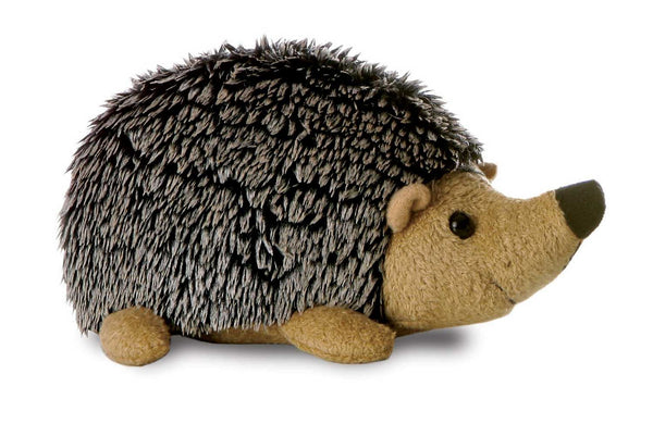 Aurora Mini Flopsies - Howie Hedgehog Soft Toy 20cm