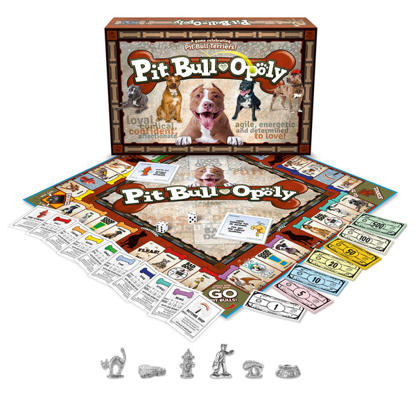 Pit Bull-Opoly
