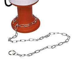 Security Chain for Charity Collection Boxes