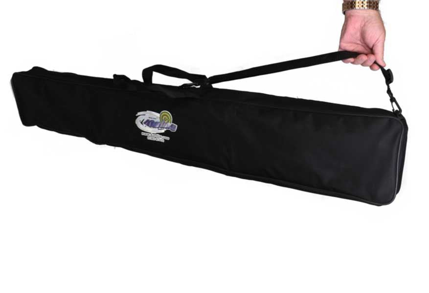 Bag for New Age Kurling Targets