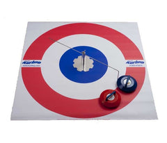 House Target for New Age Kurling, Bowls and Boccia