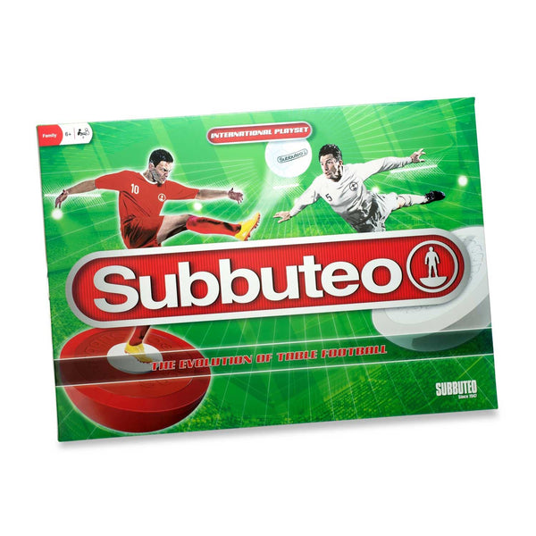 Subbuteo The Game
