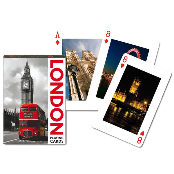 Piatnik London Playing Cards