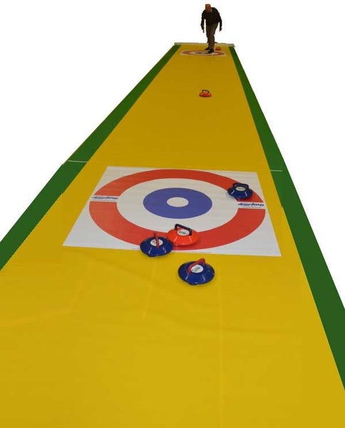 New Age Kurling Vinyl Floor Sheet