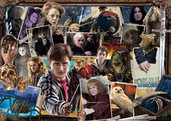 Ravensburger Harry Potter Jigsaw Puzzle (1000 Pieces)