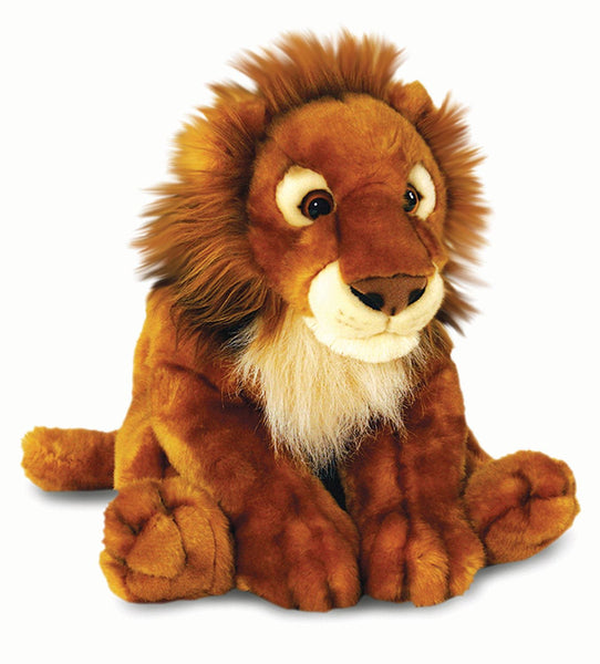 Keel African Lion Soft Toy 50cm