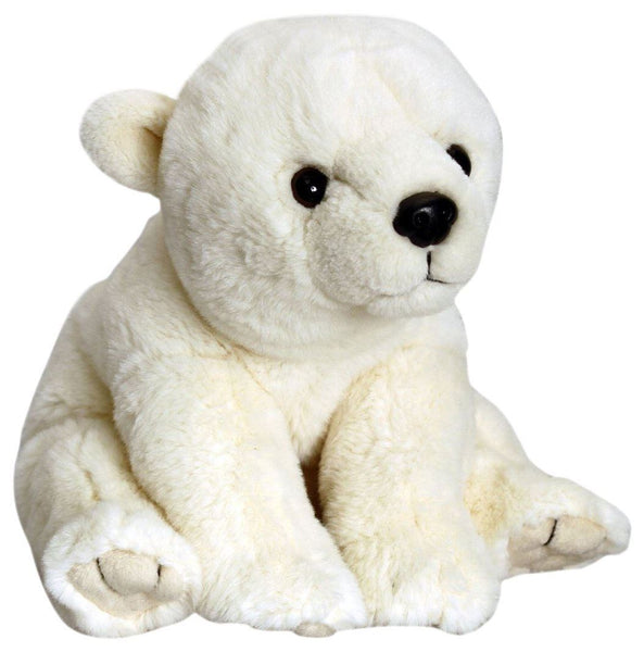 Keel Polar Bear Soft Toy 45cm
