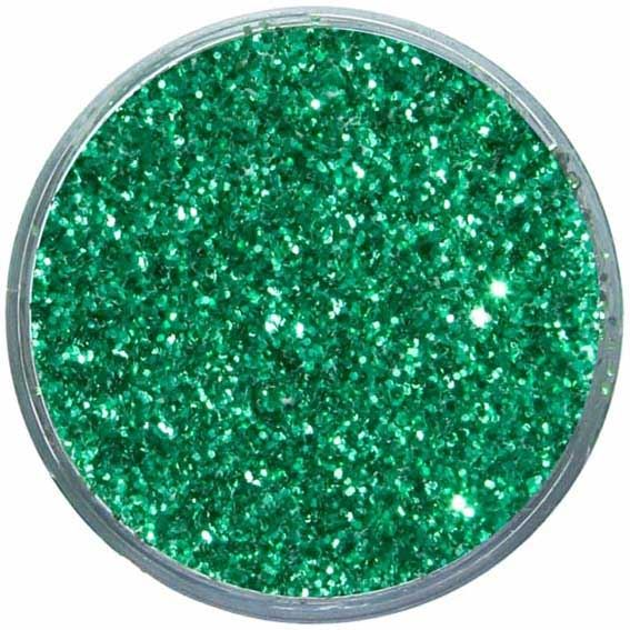 Snazaroo Glitter Dust 12ml - Green