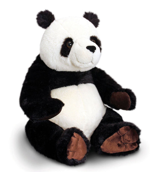 Keel Sitting Panda Soft Toy 30cm